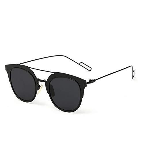 YOGER Sonnenbrillen Sonnenbrille Mit Polarisierter Silberner Spiegellinse Justin Bieber Und Uv 400 Vintage Sunglasses