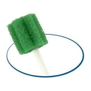 Mundpflegestäbchen Wattestäbchen Geschmack NEUTRAL Box a 250 Stck Mundhygiene Med-Comfort einzeln hygienisch verpackt