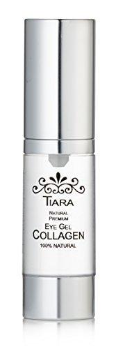 Tiara Natural Premium Collagen Eye Gel