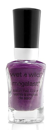 Wet n Wild Mega Last Nail Color Disturbia, 1er Pack (1 x 14 ml)
