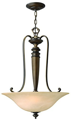 Preisvergleich Produktbild 4594RY Foyer Dunhill Light by Hinkley