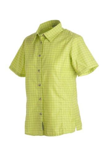 CMP chemise pour femme 38 Vert - lemonade-green