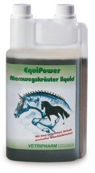 EquiPower Atemwegskräuter liquid 1000ml