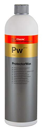 Koch Chemie PW ProtectorWax 1 Liter Konservierungswachs Hochglanz Abperleffekt Schutz