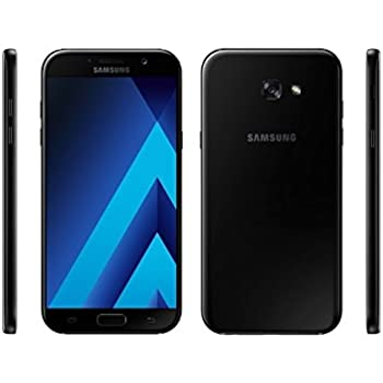 Samsung Galaxy A7 2017 DUAL SIM 32GB SIM-Free Smartphone
