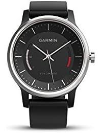 Garmin vívomove Sport Smart Watch with Sport band (Black)