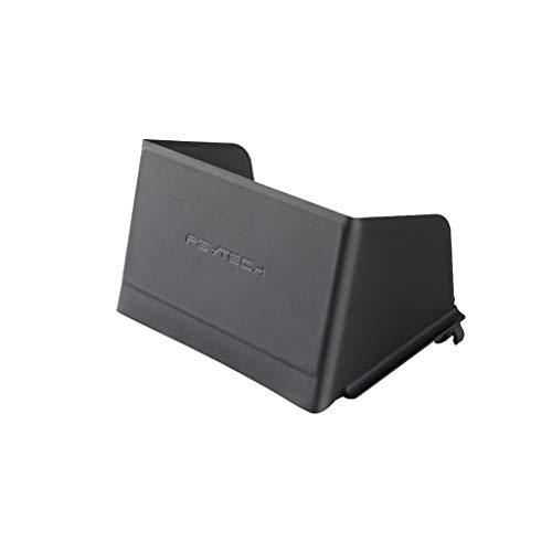 Altsommer PGYTECH Monitor-Haube für DJI Mavic 2 Smart Controller zur Beseitigung des Lichtbildschirms Smart Controller Halten Sie unerwünschte Lichtreflexionen vom Bildschirm fern