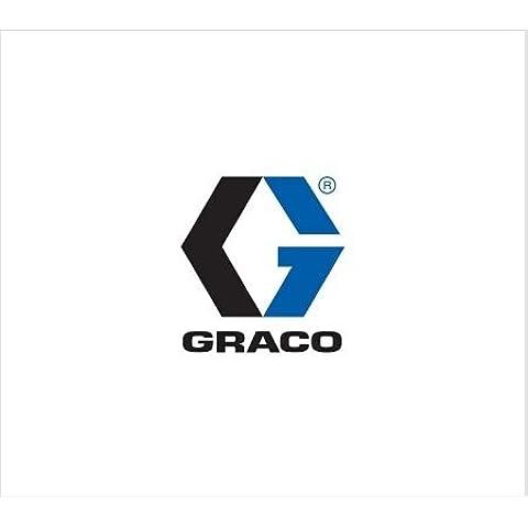 DEFLECTORES DE VIENTO (30CM). PAQUETE DE TRES UNIDADES 245520 GRACO