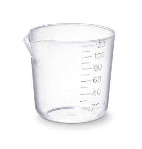 Beurer BY 76 digitaler Dampfsterilisator, desinfiziert bis zu 6 Flaschen ohne chemische Zusätze - 3
