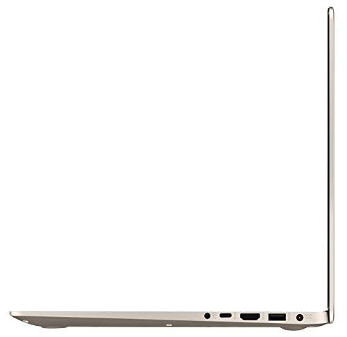 ASUS S510UN-BQ217T 2017 15.6-inch Laptop (Core-i5/8GB/1TB/Windows 10/2GB Graphics), Gold