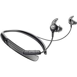 Bose Écouteurs sans fil à réduction de bruit QuietControl 30 Noir