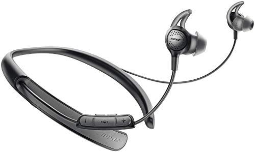 Bose QuietControl 30 Wireless Headphones - Schwarz thumbnail
