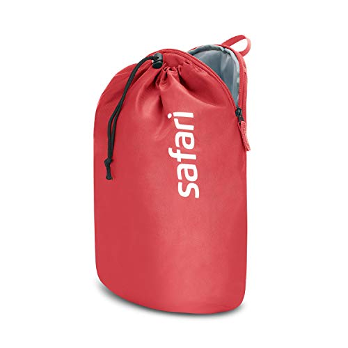 SAFARI 15 Ltrs Cherry Red Casual Backpack (DAYPACKNEO15CBCRE) Image 2