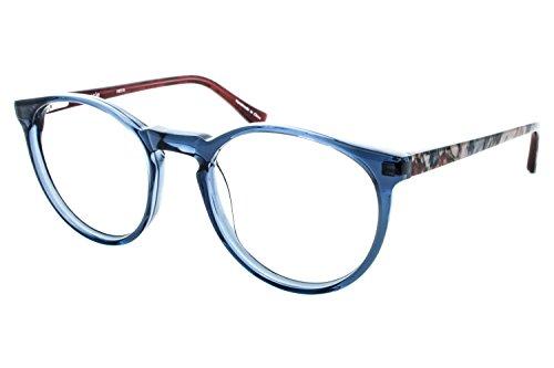 kensie-brille-retro-blau-50-mm