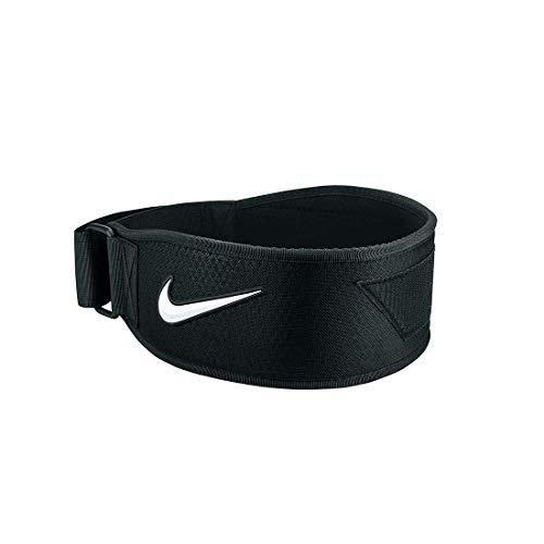 Nike Herren Men's Intensity Hüftgürtel, Schwarz, M