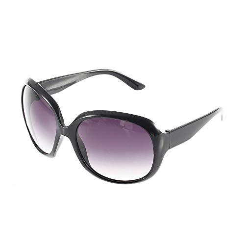 82a472abad4f9 HGJVBFGH1 Sexy Multi-Colors Women Lady S Large Classic Shopping Sunglasses  Eyewear Black