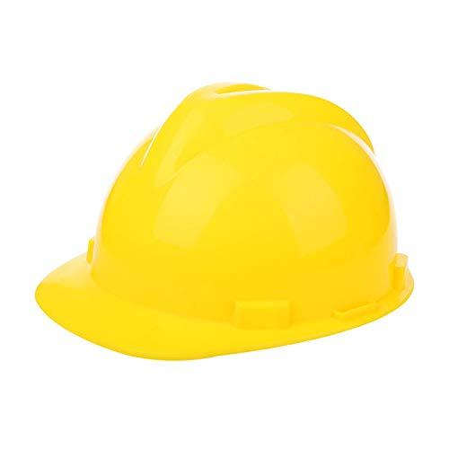 Sicherheitshaupt-Lüftungsstelle Bau Leading Survey, Bauingenieurarbeit Sicherheitsheft (Farbe: Gelb) -