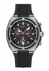 Certina Homme DS Eagle Chrono montre C023.739.27.051.00