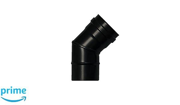 20 boulons vis sans t/ête M5x20 DIN913 acier noirci empreinte Allen 2.5mm C18324 Aerzetix
