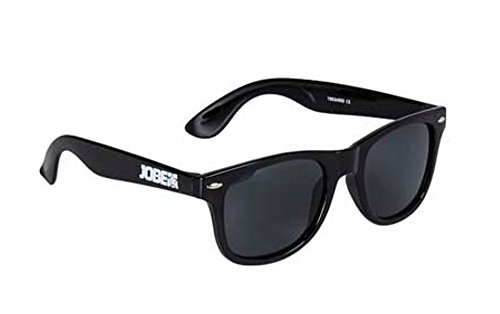 Jobe Sonnenbrille schwarz Sun Glasses Strandbrille mit Jobe Logo