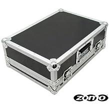 Zomo 0030101684piatto del PC della 200/2per 2X CDJ 200NERO