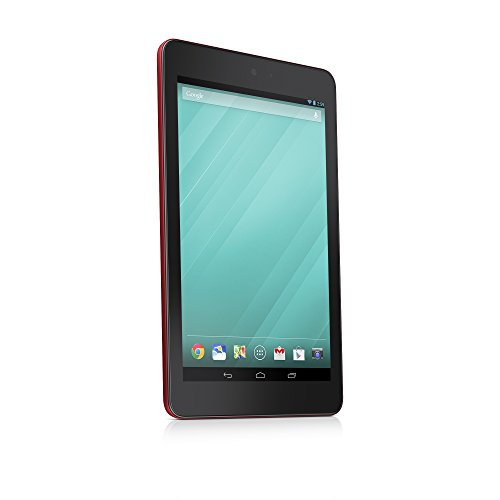 Dell Venue 8 V8TBL-3334 Tablet (16GB, 8 inches, Wifi) Red, 1GB RAM Price in India