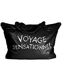 Grand Sac Voyage Sensationnel - Caroline Lisfranc