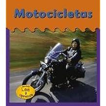 Motocicletas = Motorcycles (HEINEMANN LEE Y APRENDE/HEINEMANN READ AND LEARN (SPANISH))