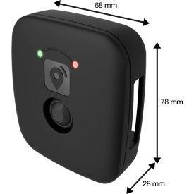 TiFiz balise GPS longue autonomie, sans carte SIM, étanche