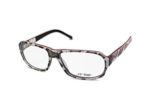 Preisvergleich Produktbild JF Rey Unisex Brille Modell JF 1246 col.4510 Gr. 57-16