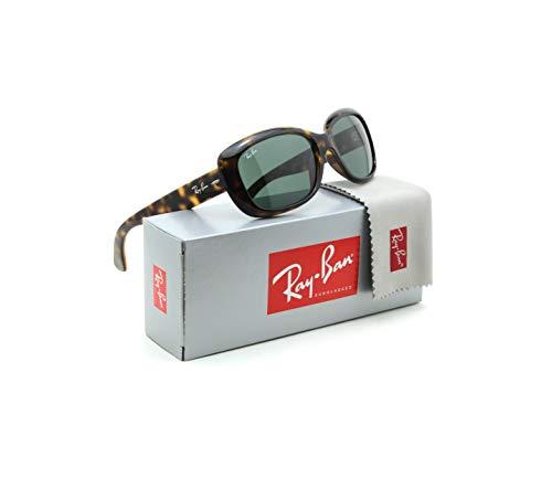 Ray-Ban RB4101 Jackie Ohh Tortoise Women Sunglasses 710