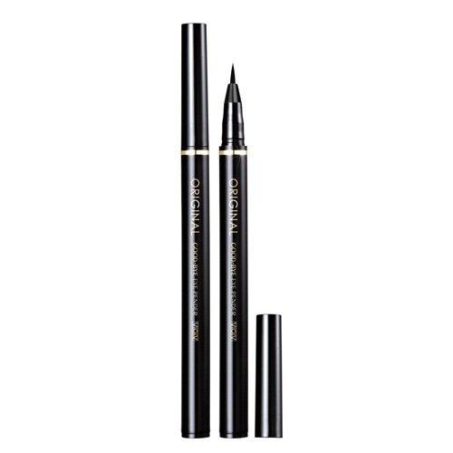 Korean Cosmetics_VOV Good Bye Eye Pender Original Pen Eye Liner_No.1 brush type