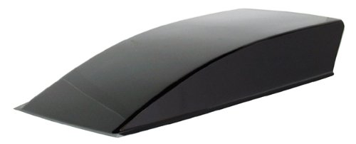 Harwood 1128 Smooth Cowl Hood Scoop - 8in x 54in