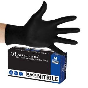bodyguard-disposable-black-nitrile-gloves-large