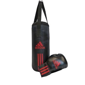 Adidas Set de boxeo para ni...