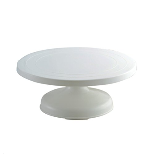 Revolving Cake Decorating Stand, 12