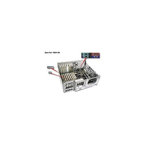 HP Inc. BD SYS W/TRAY CAGE, 159301-001 (Cage Tray)