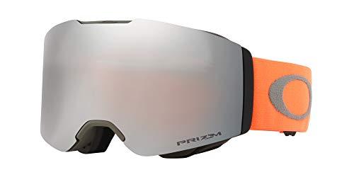 Oakley Fall Line Snow Goggle Dark Brush Orange/Prizm Snow Black Iridium 2018 Goggles