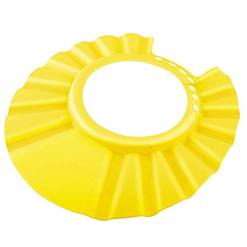 zodaca Soft Safe Shampoo Dusche Baden Schützen Cap Hut für Baby Kids Kinder blancho