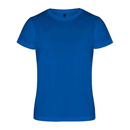 Camiseta Camimera Royal Talla L
