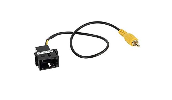 Adapter Oem Rear View Camera For Ford Ranger Everest Elektronik