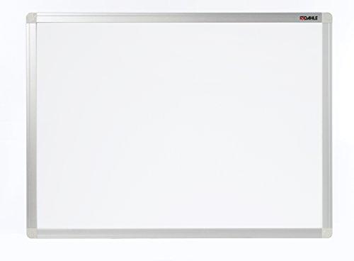 dahle-whiteboard-und-magnettafel-basic-96151-mit-stiftablage-magnetisch-alu-rahmen-mit-montagemateri