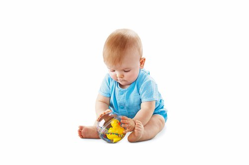 Fisher-Price 75676 - Entchenball