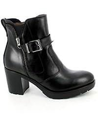 stivali donna nero giardini - Includi non disponibili  Scarpe e borse 94067aaa6e6