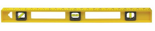 swanson-tool-pl0048-poly-level-48-inch-yellow-by-swanson