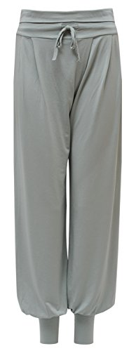 Yogistar Yoga-Hose padmini - Grey-Green S