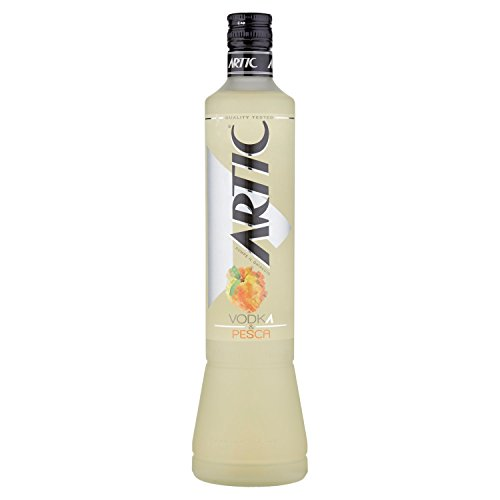 Artic Vodka Pesca Ml.700