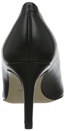 Hugo Hellia 10191370 01, Escarpins Femme Noir (Black 001)
