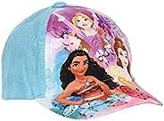 Chicas Disney Princesa Gorra de béisbol para niños de Verano Pico Ajustable Sol Sombrero De Regalo