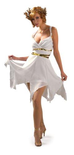 Rubie 's Offizielles Grecian Göttin Fancy Kleid–Standard Größe